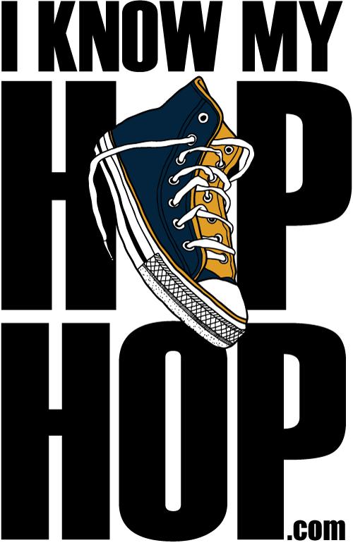 I know my hip hop